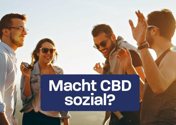 Does CBD Improve Social Interaction? - Does CBD Improve Social Interaction?