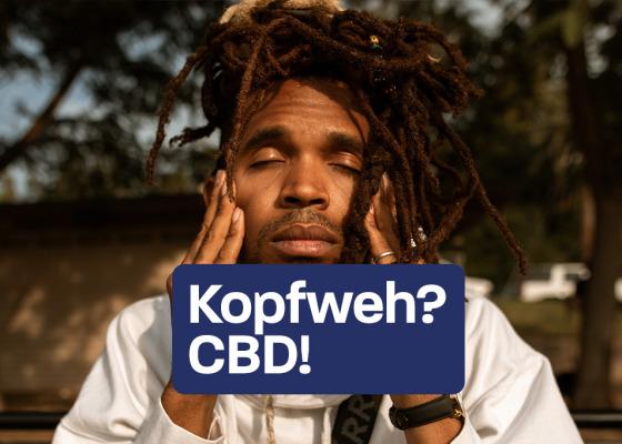 CBD against headaches - CBD against headaches: MOJO CBD BLOG